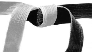 black-white-belt